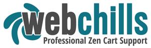 webchills - Professional Zen Cart Support